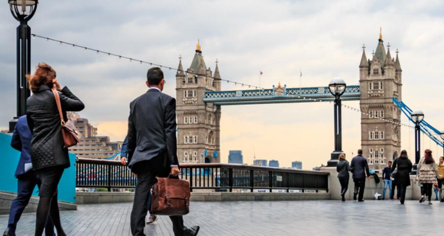 A 10 legmagasabb fizetésű kezdő pozíció / pályakezdő állás az Egyesült Királyságban 3