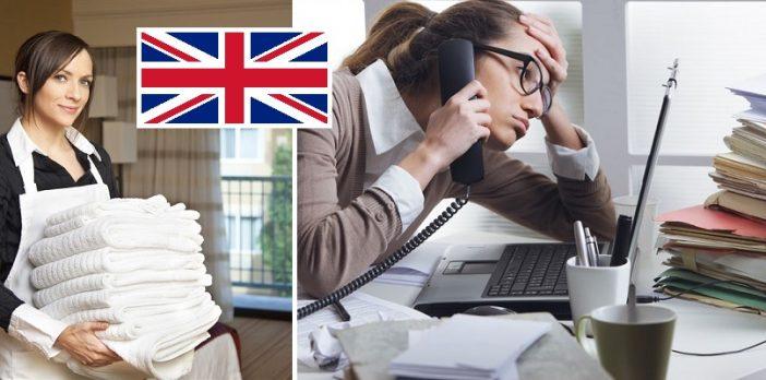 Amikor eljössz a munkahelyedről Angliában: a leggyakrabban felmerülő problémák 2