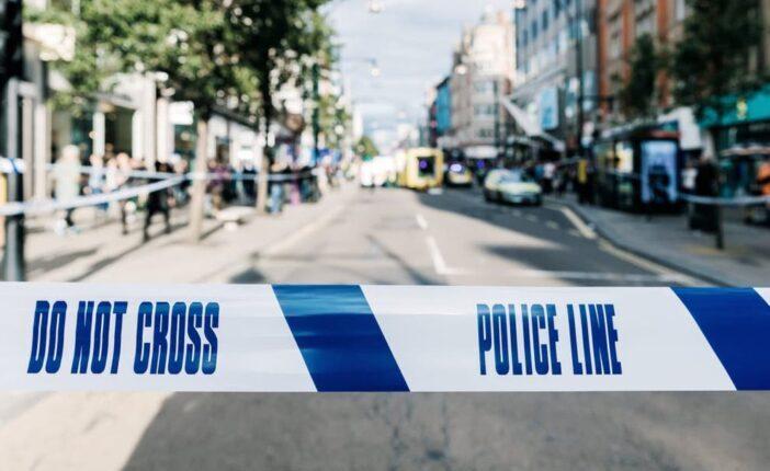 Két holttestet találtak London belvárosában 1