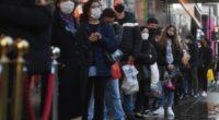 Újabb 6 millió ember kerül mától 4-es készültségi szint alá Nagy-Britanniában 1