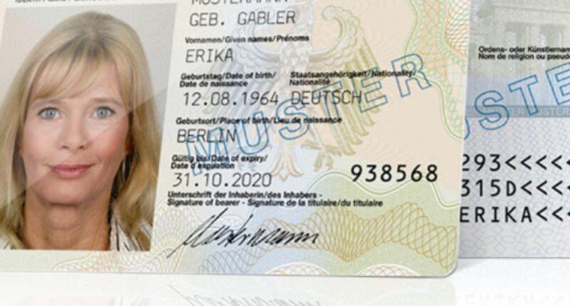 EU bevándorlás beutazás jogszabály útlevél