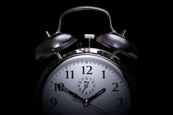 Figyelem, hamarosan Óraátállítás - mikor és merre állítjuk az órát 4