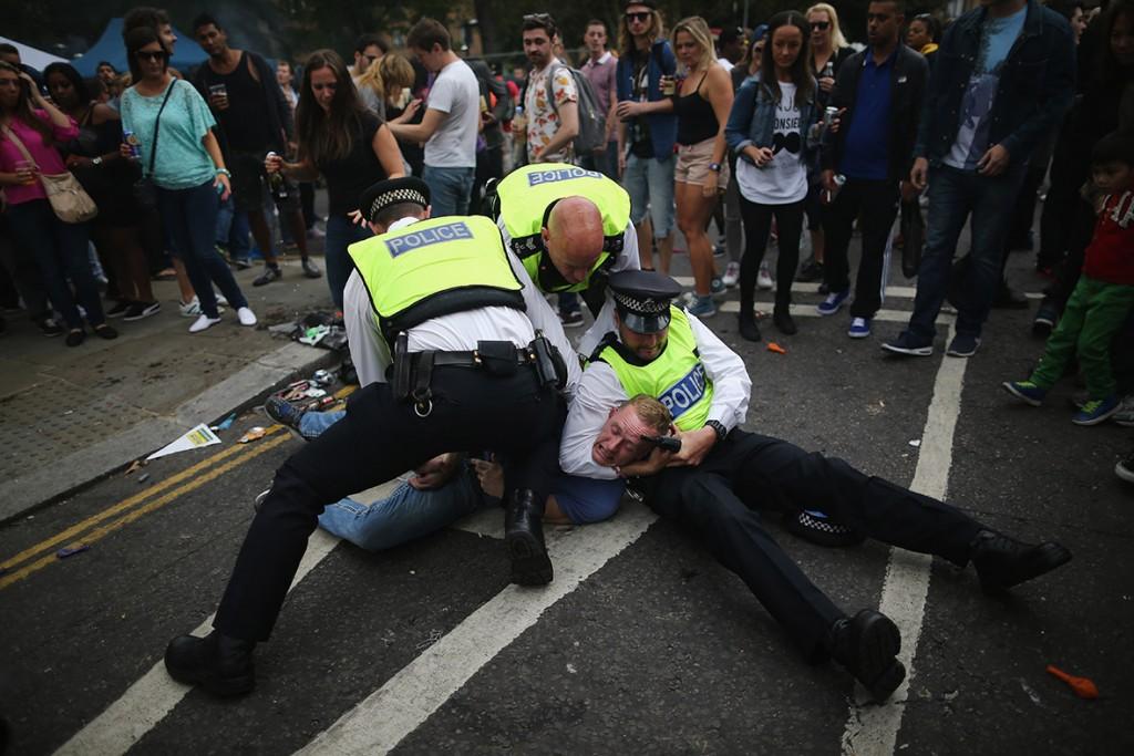 notting-hill-carnival-arrest