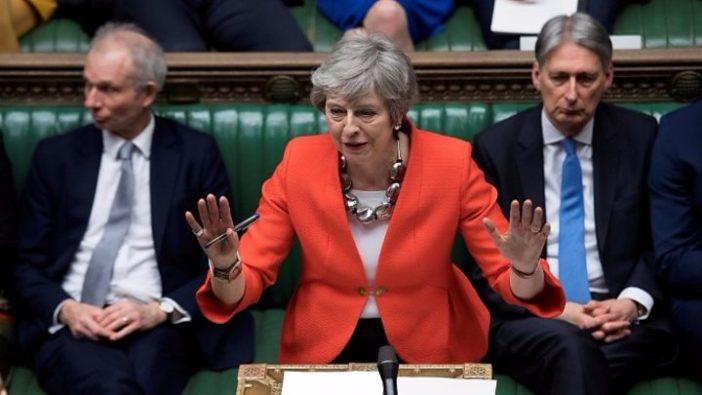 Vége a Brexit tárgyalásoknak, ha 1 héten belül nincs eredmény 1
