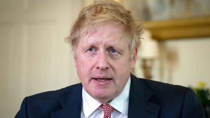 koronavírus Boris