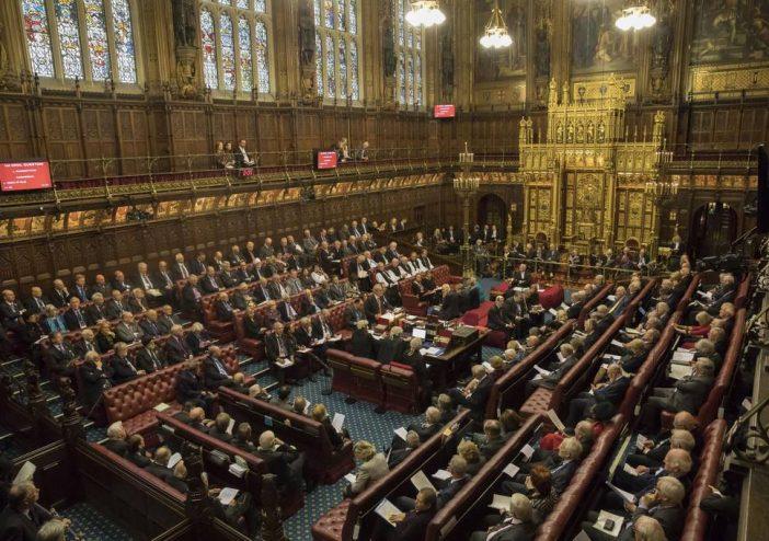 Kulcsfontosságú vereséget szenvedett Theresa May a Brexit kapcsán 2