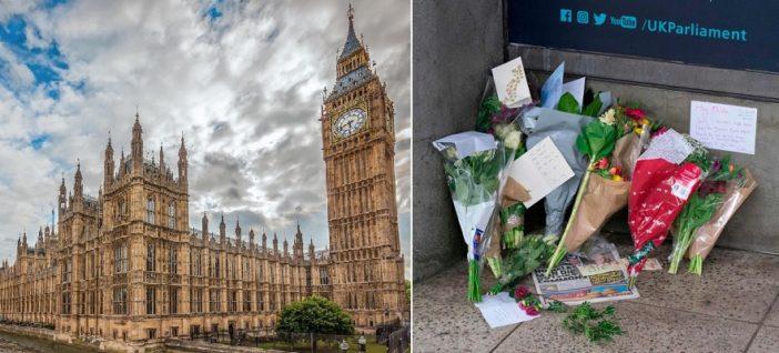 A brit parlament bejáratánál esett össze és halt meg egy hajléktalanná vált magyar férfi 2