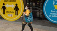 Koronavírus UK: újra 1000 fölött a napi fertőzések száma, és újabb városban vezettek be korlátozásokat 2