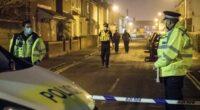 A rendőrök lőttek le egy férfit hajnalban Dél-Angliában, egy vitát követően 2