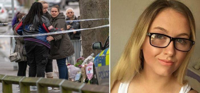 17 éves tinédzser lányt késeltek halálra Londonban a barátai szeme láttára 2