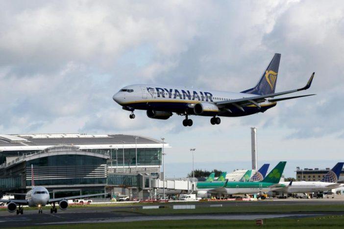 Szuperolcsó repjegyek már £3-tól (1000Ft) a Ryanair járataira (december - január) 2