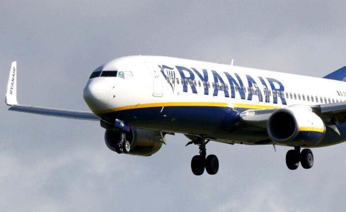 Hatalmas mínuszban a Ryanair, és egy friss változtatás a brit kormánytól a karantén kapcsán 5