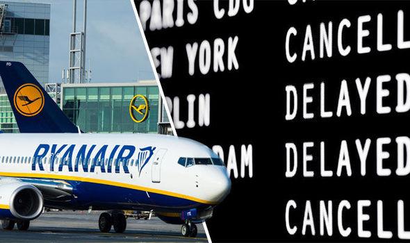 """Újabb """"káosz"""" a Ryanairnél: Európaszerte késnek a járataik egy újabb rendszerhiba miatt 2"""