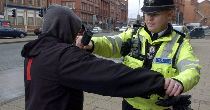 Új eszközt vezet be a rendőrség Nagy-Britanniában, ami sokakat felháborít, de hatékony 2