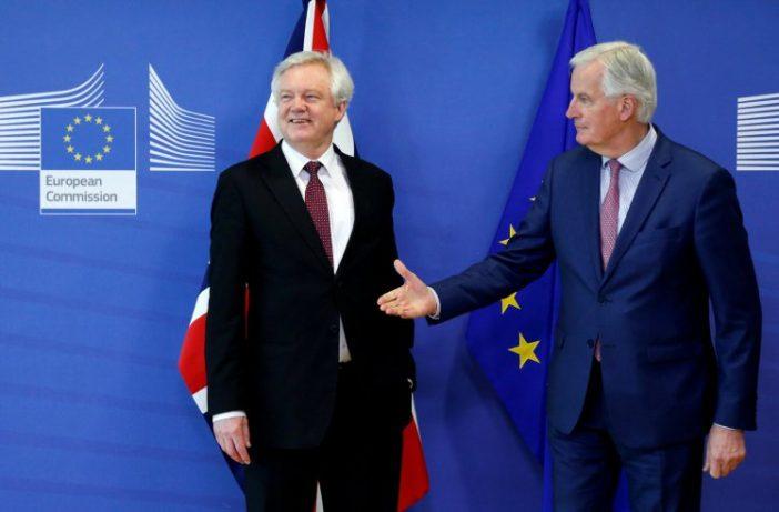 Újabb áttörés a Brexit tárgyalásokon: sikerült megegyezni, hogy mi lesz a kilépés után 1