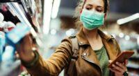 A mától érvényes friss szabályok a maszkok viselését illetően Nagy-Britanniában 2