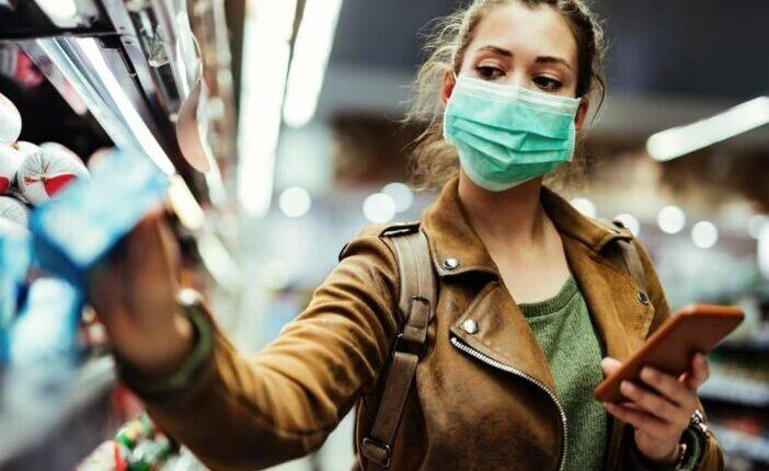 A mától érvényes friss szabályok a maszkok viselését illetően Nagy-Britanniában 1