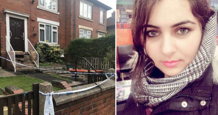 Saját otthonában késelték meg a 4 gyerekes anyukát Angliában 2