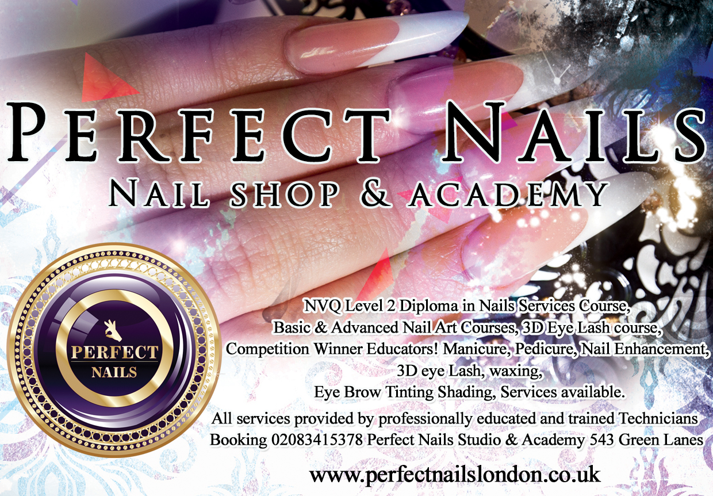 Új tanfolyamokat indít a Perfect Nails London Academy 3