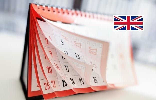 A szabadnapokra vonatkozó szabályok Angliában: ki, mikor, mennyit vehet ki 1
