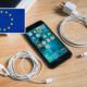 eu telefontöltő okostelefon szabvány
