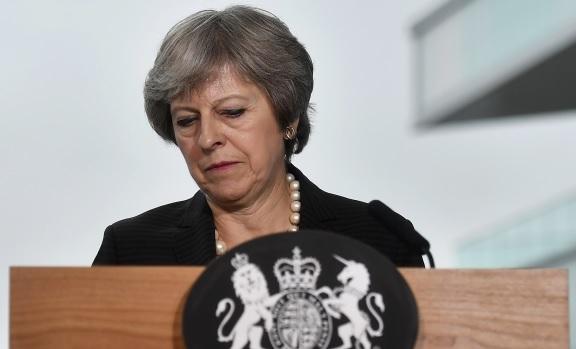 Heteken belül a brit miniszterelnök lemondásával is záródhat a Brexit mizéria 2