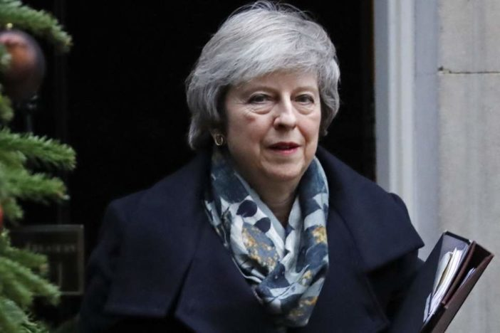 Több ezer katonát helyeztek készenlétbe a Brexit miatt: a brit kormány a megállapodás nélküli kilépésre készül 1