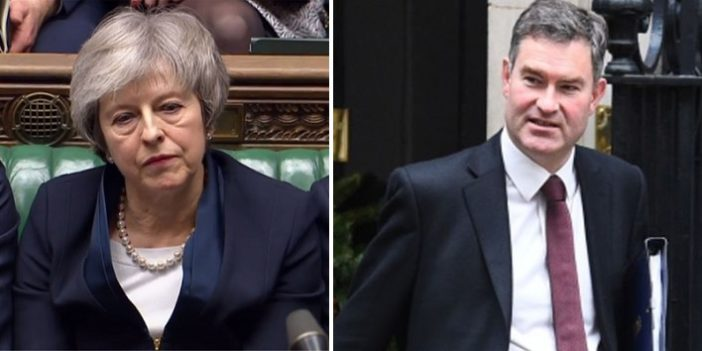10 napja van a brit miniszterelnöknek, hogy megmentse Nagy-Britanniát a megállapodás nélküli Brexittől 2