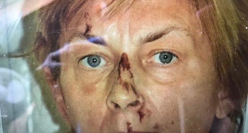 titokzatos nő horvátország