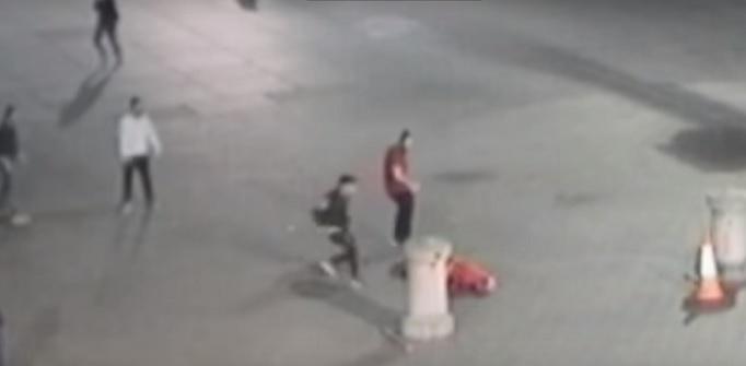 Egy ütéssel ölt meg egy férfit támadója Londonban: £20,000 jár a nyomravezetőnek 1