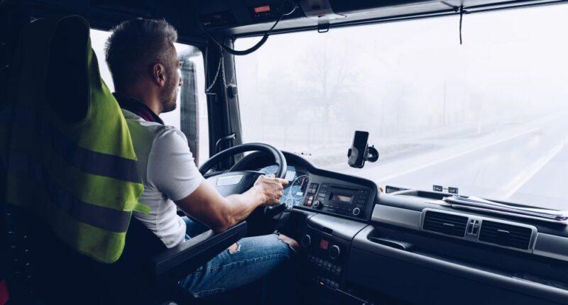 A magyar teherautó sofőrök is megszólaltak, és elmondták véleményüket az angliai helyzet kapcsán 1
