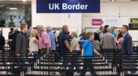 bevándorlás Nagy-Britannia