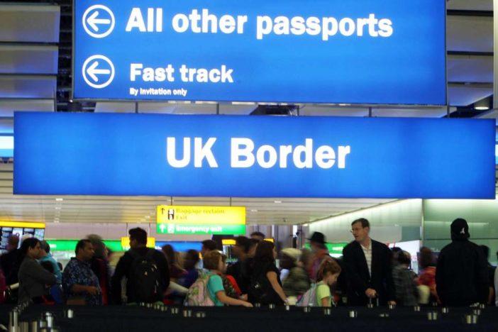 A legfrissebb brit bevándorlási adatok: már a magyarok is többen mennek mint jönnek 1