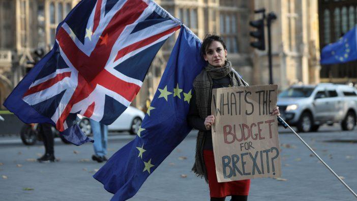 """""""Nagy-Britannia kapni fog egy második esélyt, hogy megfordítsa a Brexitet"""" - a maradáspártiak új vezetője 1"""