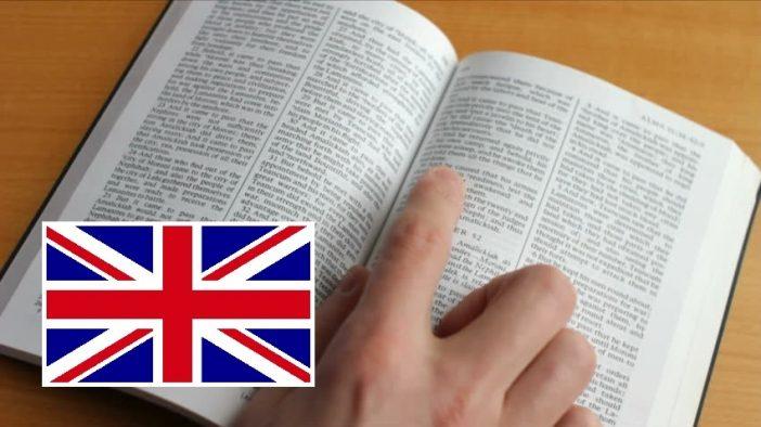 Létező angol szó, vagy kamu: te hányat találsz el 6
