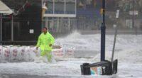 Az Alex vihar elérte Nagy-Britanniát: 2-es fokozatú figyelmeztetés van érvényben az ország több pontján 1