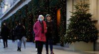 A szakértők szerint túl veszélyes lenne feloldani a lockdownt karácsonyra Nagy-Britanniában 2
