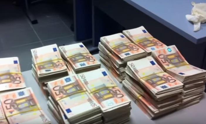 vegtelen euro