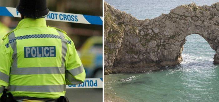 Egy nőt mellkason szúrtak, egy kislányt pedig elsodort a tenger Angliában 2