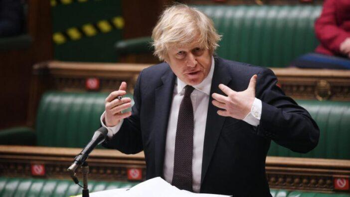 A brit kormány megszavazta a koronavírussal kapcsolatos törvények 6 hónapos meghosszabbítását 1