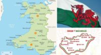 Ilyen lenne a legismertebb magyar városok neve walesi nyelven 2