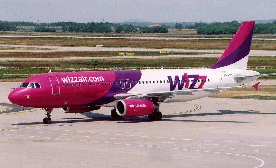Szuper hír a Wizz Air-nél: novembertől megszűnt a legidegesítőbb dolog 1